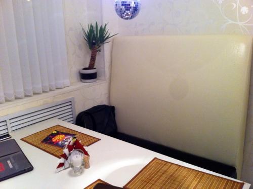 Суши-бар Веселый Будда