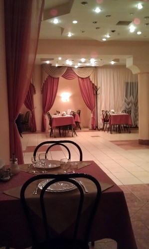 ресторан Давыл
